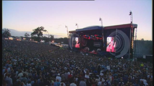 Konser Knebworth Oasis Akan Dijadikan Film Dokumenter (353547)