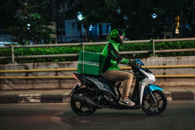 Mengenal GoTo, Grup Teknologi Terbesar di Indonesia (86876)