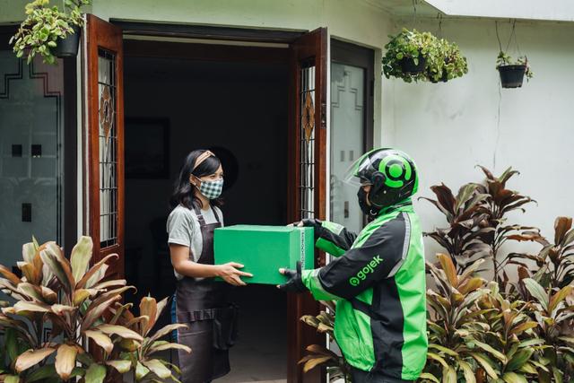 Mengenal GoTo, Grup Teknologi Terbesar di Indonesia (86877)