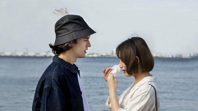 Unik, Brand Asal Jepang Ini Rilis Bucket Hat yang Bisa Simpan Tisu (3)