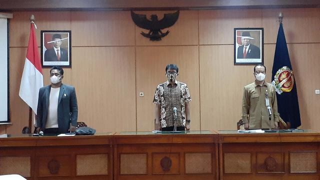 Lagu Indonesia Raya Akan Berkumandang Setiap Pukul 10.00 WIB di Yogyakarta (93778)