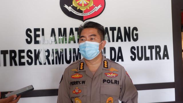 Seorang Tahanan di Rutan Polda Sultra Berhasil Melarikan Diri (408673)