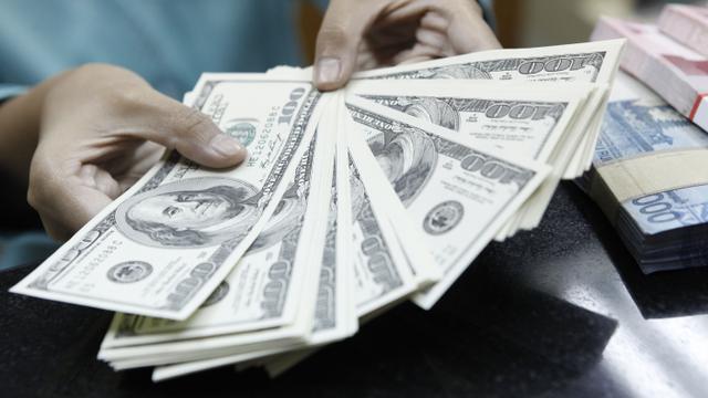 Utang Luar Negeri RI Hampir Sentuh Rp 6.000 T per Akhir Juli 2021 (1255561)