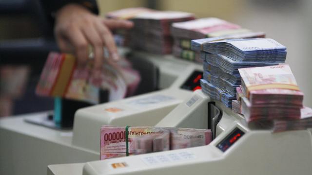Pemerintah Lelang Sukuk Negara untuk Biayai APBN, Target Indikatif Rp 10 T (56892)