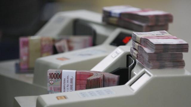 Sosok Pegawai BNI Makassar yang Gasak Deposito Adik Eks Wakapolri Rp 45 Miliar (15426)