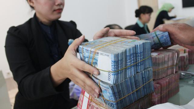 Penerbitan Surat Utang Korporasi Capai Rp 42,41 Triliun di Semester I 2021 (230588)