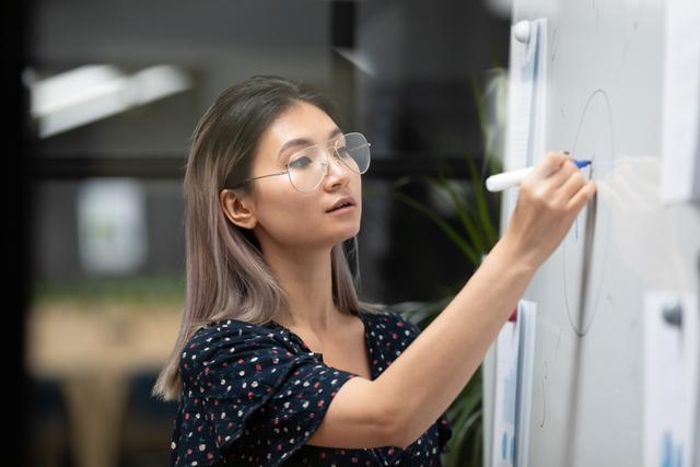 Mengenal Gender Lens Investing dan Manfaatnya untuk Pengusaha Perempuan (71456)
