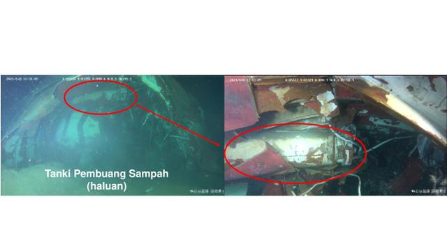 Akhir Penyelamatan KRI Nanggala-402 (841512)
