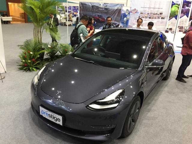 Update Harga Mobil Listrik di Indonesia, Ada yang Dihargai Rp 4 M! (321224)