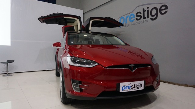 Update Harga Mobil Listrik di Indonesia, Ada yang Dihargai Rp 4 M! (321226)