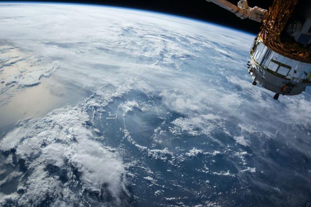 Urutan Lapisan Atmosfer Bumi dan Karakteristiknya (1142409)