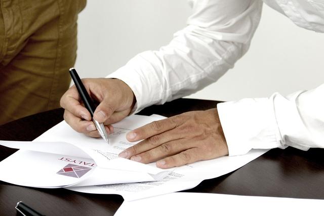 Contoh Surat Pengantar Dinas, Pengertian, dan Fungsi (94696)