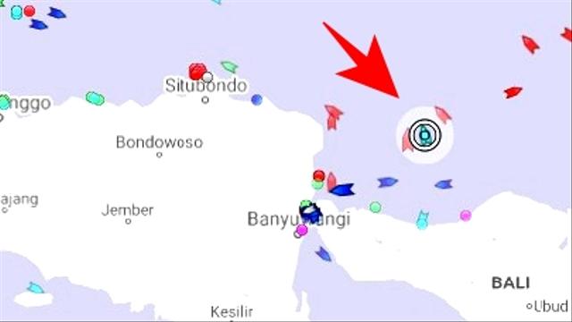 Sulitnya Angkat Anjungan KRI Nanggala, Kapal China Berkali-kali Gagal (80527)