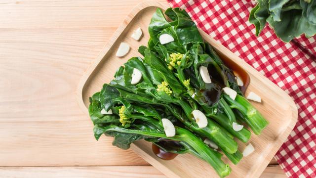 5 Jenis Sayuran Sawi yang Paling Sering Dikonsumsi, Caisim Beda dengan Pakcoy (83667)