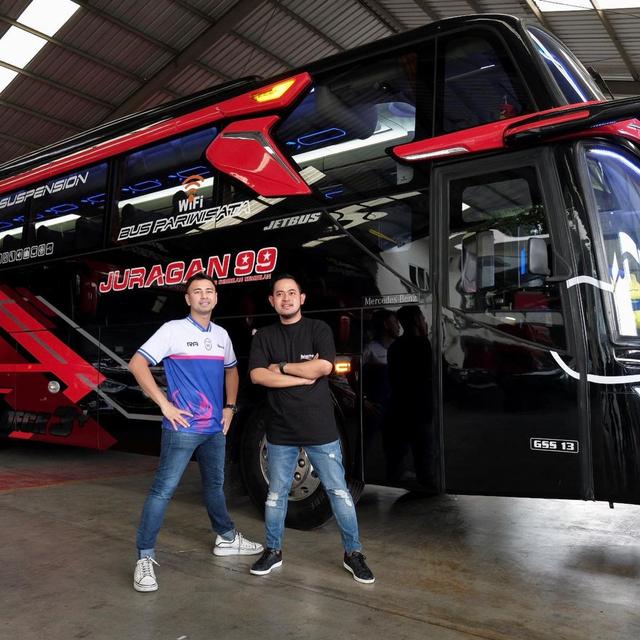 Berita Populer: Spesifikasi Bus Juragan99; Generasi Baru Land Cruiser (803026)