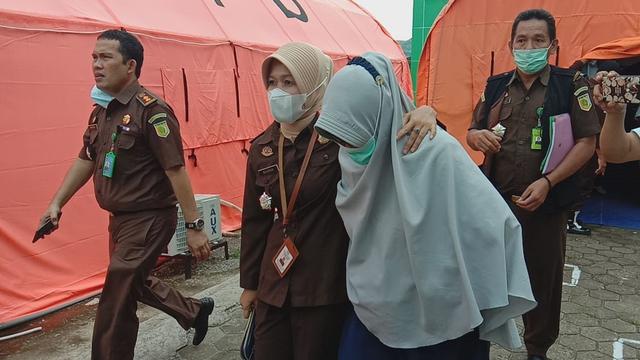 11 Tahun Buron, DPO Kasus Korupsi Rp 41 Miliar Bank Sulselbar Ditangkap (905786)