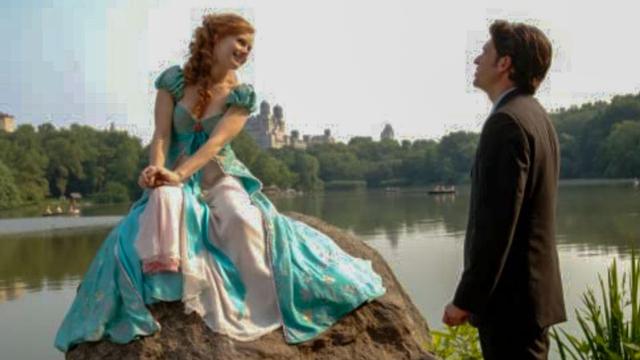 Disenchanted, Sekuel Film Enchanted, Akan Dirilis 2022 (84810)
