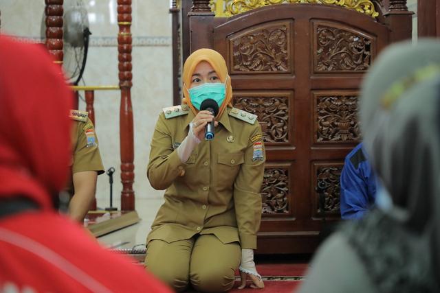 Pemda Siapkan Program Khusus Mengubah Citra 'Kampung Narkoba' di Palembang (58274)
