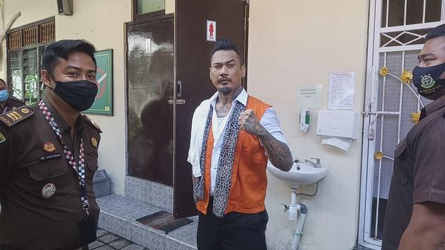 Kasasi Ditolak, Jaksa Tegaskan bahwa Jerinx Tetap Dinyatakan Bersalah  (142828)