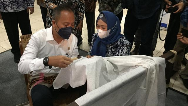 Festival Joglosemar, Dukungan Pemerintah Bagi Artisan Jawa Tengah dan DIY (29760)
