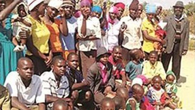 Pria 16 Istri dan 151 Anak Ini Akan Menikah Lagi demi Tambah Populasi Negaranya (829305)