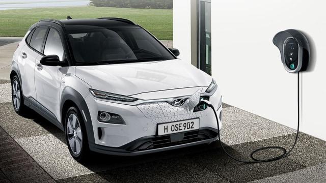 Update Harga Mobil Listrik di Indonesia, Dari Hyundai Hingga Tesla (97932)
