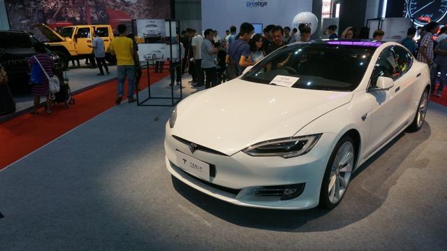 Update Harga Mobil Listrik di Indonesia, Dari Hyundai Hingga Tesla (97938)