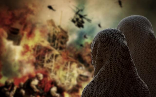 Syarat Agar Korban Tindak Terorisme Bisa Mengajukan Tuntutan Dana Kompensasi (72620)