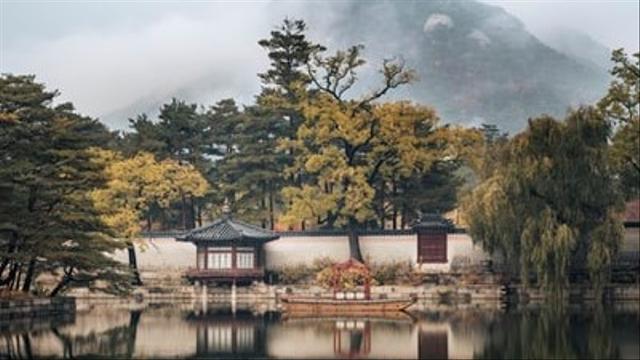 Sejarah Singkat Masuknya Agama Islam di Korea hingga Saat Ini (3079)