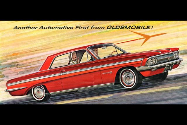 Inilah Mobil Pertama di Dunia yang Pakai Mesin Turbo (112220)