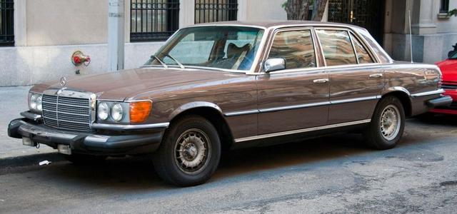 Inilah Mobil Pertama di Dunia yang Pakai Mesin Turbo (112223)