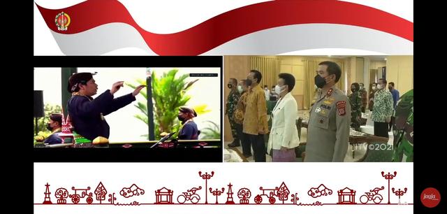 Kebijakan Mendengarkan Lagu Indonesia Raya Tiap Pagi di Yogya Menuai Kritik (47801)