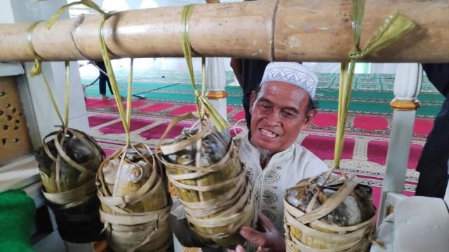 Melestarikan Budaya 'Kampung Baru Fair' di Tengah Pandemi (946056)