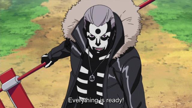 5 Karakter Dukun dalam Serial Anime (178530)