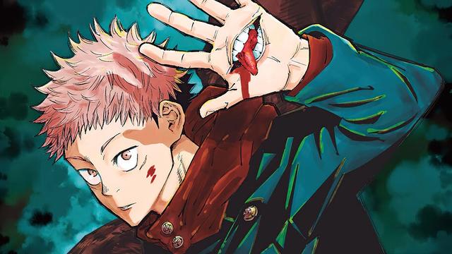 5 Karakter Dukun dalam Serial Anime (178532)