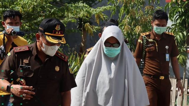 11 Tahun Buron, DPO Kasus Korupsi Bank Sulselbar Rp 41 M Sempat Berganti Nama (703228)
