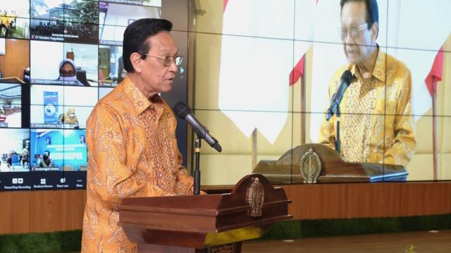 Gerakan Indonesia Raya Bergema Setiap Hari di Jogja Hanya Imbauan (269314)