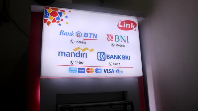 Penerapan Tarif ATM Link Ditunda, Bagaimana Pendapatan Non-Bunga Himbara? (182211)