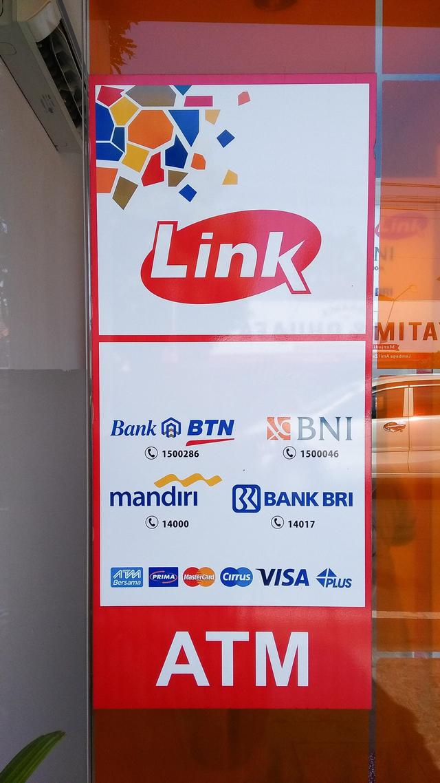 Himbara soal Transaksi di ATM Link Kena Biaya: Untuk ...