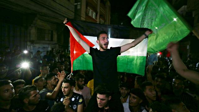 Kemlu: Indonesia Tetap Anggap Israel Sebagai Penjajah Palestina (297116)