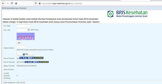 Kominfo Blokir Forum Hacker yang Sebar Data 279 Juta Penduduk (359089)