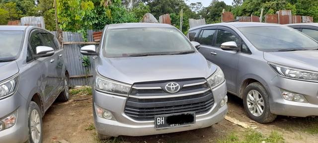 Toyota Innova Eks Tambang Jadi Rebutan, Berapa Harganya? (892437)