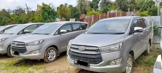 Toyota Innova Eks Tambang Jadi Rebutan, Berapa Harganya? (892439)