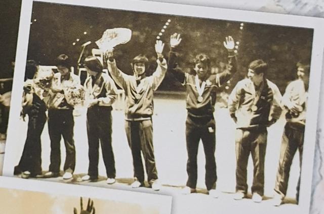 Museum Olahraga: Menapaki Jejak Langkah Para Pejuang (271918)