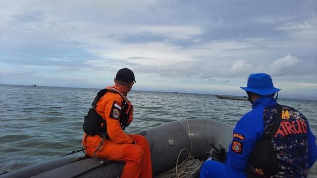 Hari Ke-5, Nelayan yang Hilang di Buton Utara Belum Ditemukan (286146)