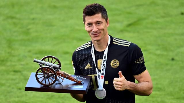 4 Top Skor Liga Top Eropa yang Mentas di Euro 2020 (338913)