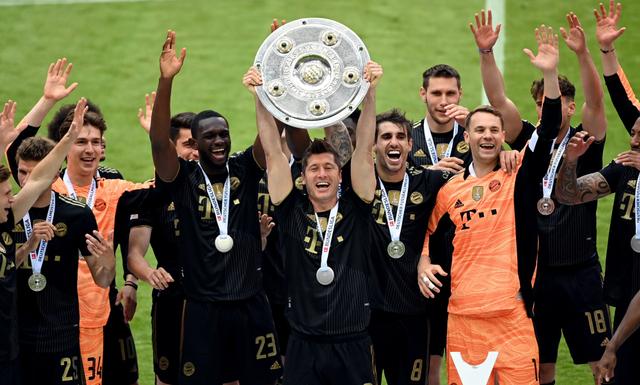 5 Klub Penyumbang Pemain Terbanyak di Euro 2020, MU Tak Termasuk (43881)