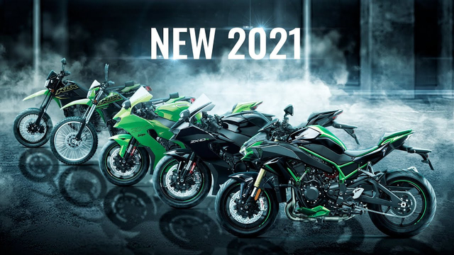 Bocoran Motor Baru Kawasaki Indonesia yang Meluncur Siang Ini! (270590)