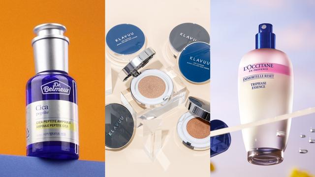 8 Produk Kecantikan Terbaru yang Dirilis Selama Bulan Mei 2021 (7186)