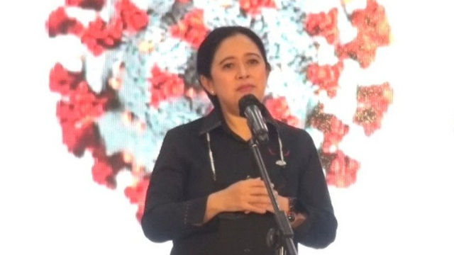 Anggota DPR PDIP Sedih BEM Unnes Sebut Puan Queen of Ghosting: Tak Argumentatif (52712)